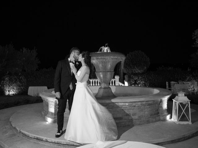 Il matrimonio di Giuseppe e Noemi a Civitanova Marche, Macerata 41