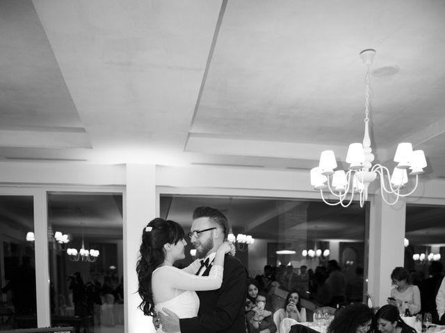Il matrimonio di Giuseppe e Noemi a Civitanova Marche, Macerata 42