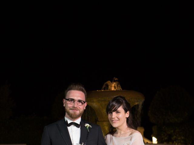 Il matrimonio di Giuseppe e Noemi a Civitanova Marche, Macerata 43