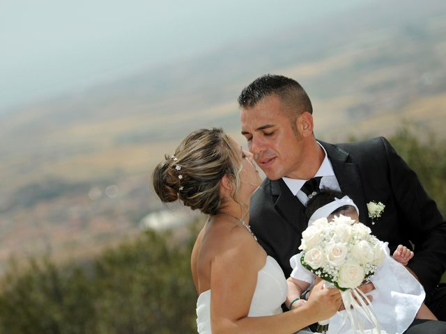 le nozze di Marianna e Carlo