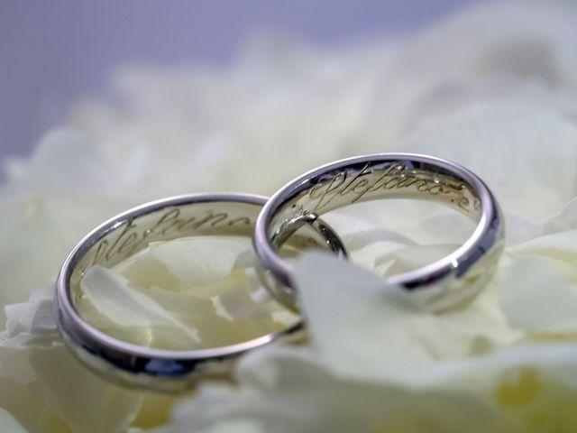 Il matrimonio di Stefano e Veronica a Abbadia Cerreto, Lodi 2