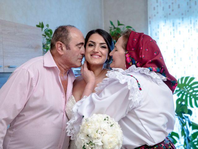 Il matrimonio di Stefano e Veronica a Abbadia Cerreto, Lodi 6