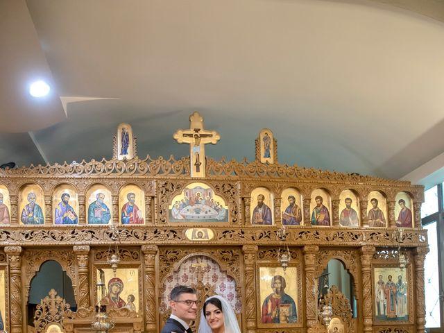 Il matrimonio di Stefano e Veronica a Abbadia Cerreto, Lodi 14