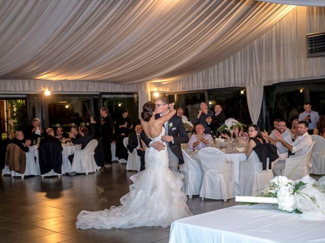 Il matrimonio di Stefano e Veronica a Abbadia Cerreto, Lodi 18