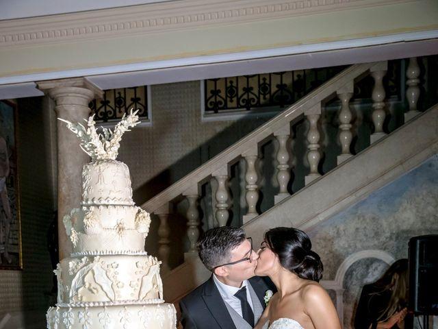 Il matrimonio di Stefano e Veronica a Abbadia Cerreto, Lodi 22
