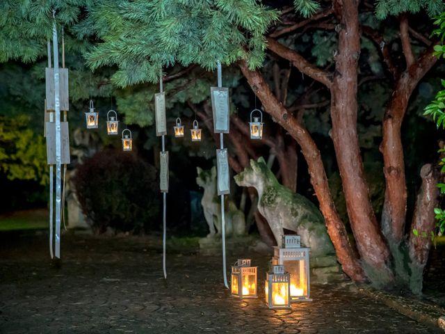 Il matrimonio di Stefano e Veronica a Abbadia Cerreto, Lodi 23