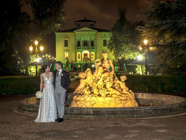 Il matrimonio di Stefano e Veronica a Abbadia Cerreto, Lodi 24