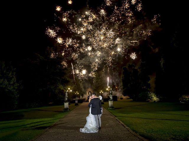 Il matrimonio di Stefano e Veronica a Abbadia Cerreto, Lodi 25