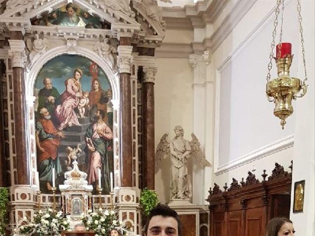 Il matrimonio di Matteo  e Jessica  a Roncade, Treviso 4