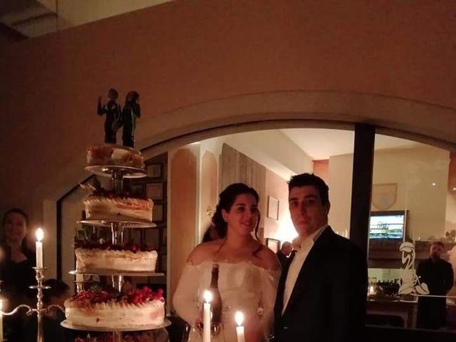 Il matrimonio di Matteo  e Jessica  a Roncade, Treviso 8