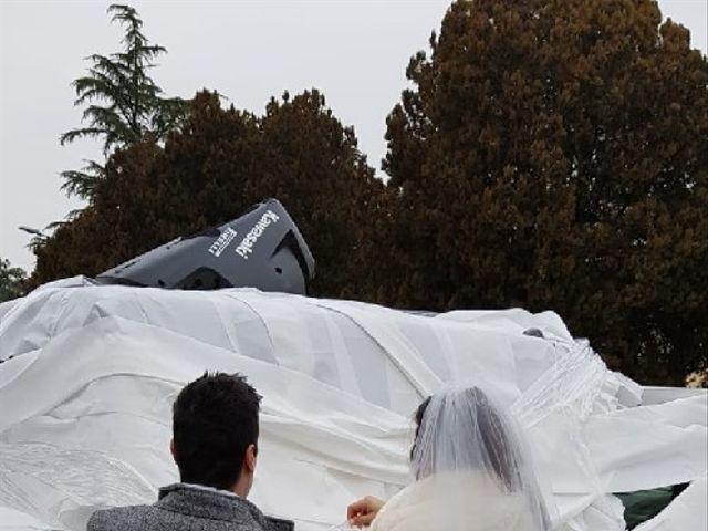 Il matrimonio di Matteo  e Jessica  a Roncade, Treviso 9