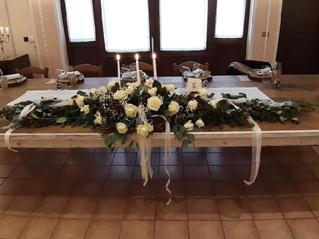 Il matrimonio di Matteo  e Jessica  a Roncade, Treviso 14