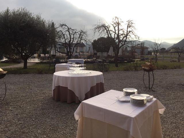 Il matrimonio di Matteo  e Jessica  a Roncade, Treviso 21