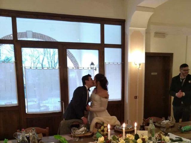 Il matrimonio di Matteo  e Jessica  a Roncade, Treviso 22