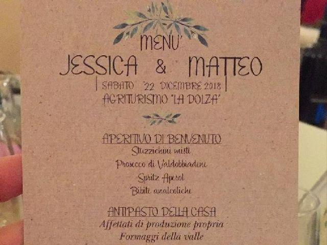 Il matrimonio di Matteo  e Jessica  a Roncade, Treviso 23