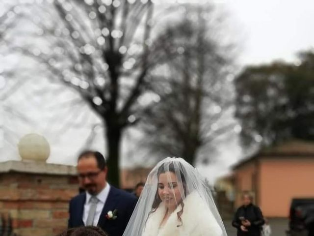 Il matrimonio di Matteo  e Jessica  a Roncade, Treviso 25