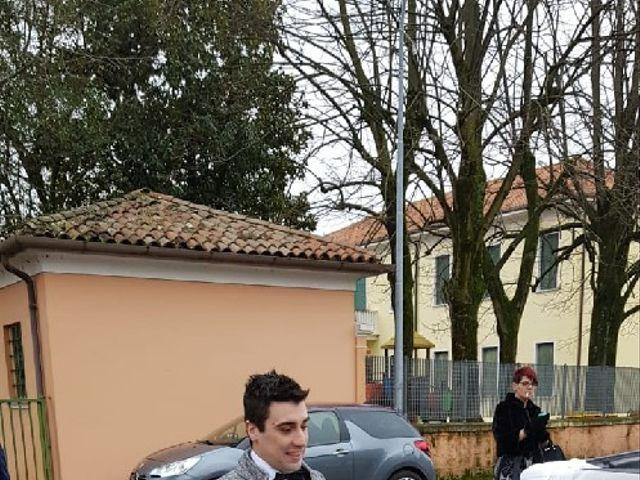 Il matrimonio di Matteo  e Jessica  a Roncade, Treviso 26
