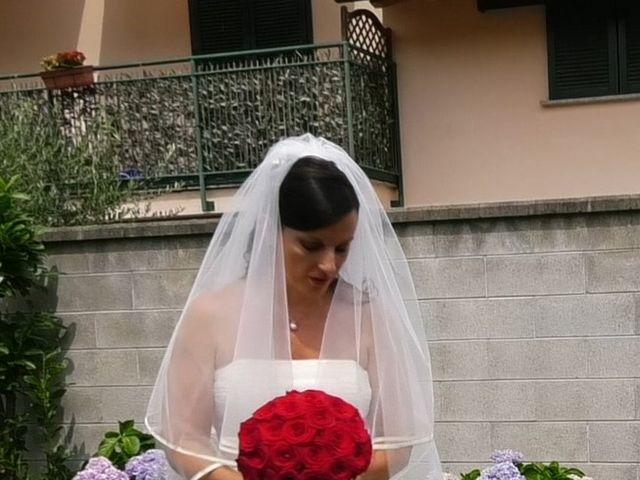 Il matrimonio di Claudio e Stefania a Tradate, Varese 3