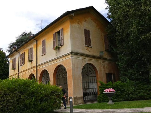 Il matrimonio di Claudio e Stefania a Tradate, Varese 6
