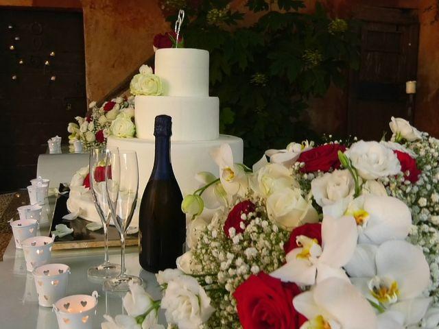 Il matrimonio di Claudio e Stefania a Tradate, Varese 14