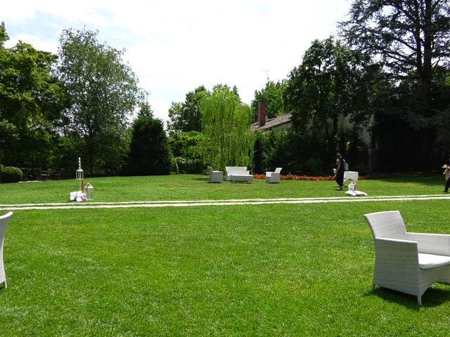 Il matrimonio di Claudio e Stefania a Tradate, Varese 15