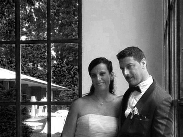 Il matrimonio di Claudio e Stefania a Tradate, Varese 16