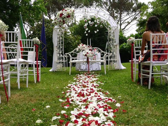Il matrimonio di Claudio e Stefania a Tradate, Varese 18