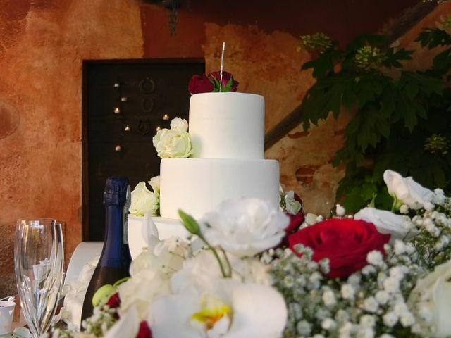 Il matrimonio di Claudio e Stefania a Tradate, Varese 19