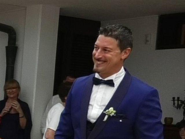 Il matrimonio di Claudio e Stefania a Tradate, Varese 31