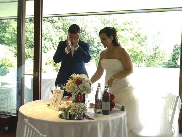 Il matrimonio di Claudio e Stefania a Tradate, Varese 33