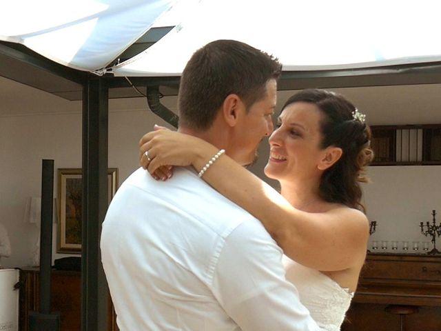 Il matrimonio di Claudio e Stefania a Tradate, Varese 35
