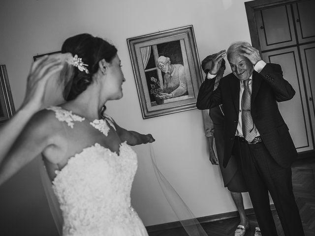 Il matrimonio di Leonardo e Silvia a Umbertide, Perugia 12