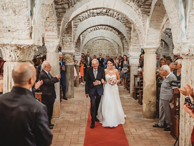 Il matrimonio di Leonardo e Silvia a Umbertide, Perugia 20
