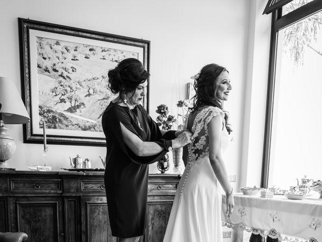 Il matrimonio di Giuseppe e Martina a Catania, Catania 10