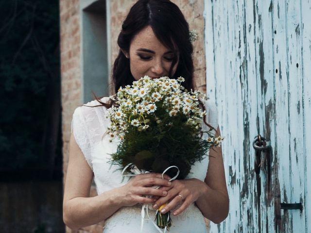 Il matrimonio di Innocenzo e Carolina a Sassuolo, Modena 4