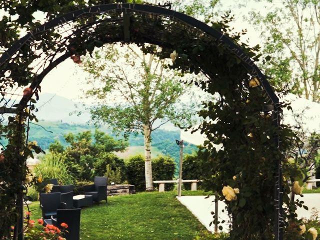 Il matrimonio di Innocenzo e Carolina a Sassuolo, Modena 8