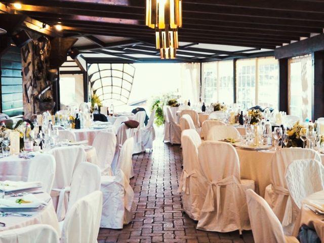 Il matrimonio di Innocenzo e Carolina a Sassuolo, Modena 9