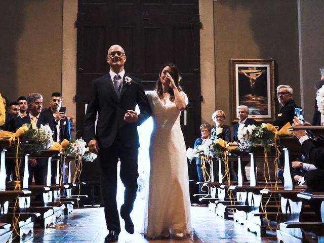Il matrimonio di Innocenzo e Carolina a Sassuolo, Modena 1