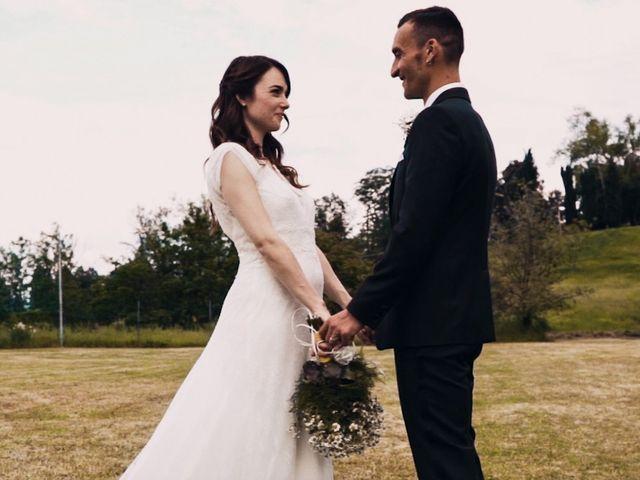Le nozze di Carolina e Innocenzo