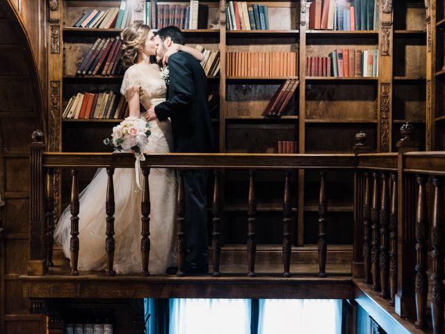 Il matrimonio di Matteo e Giulia a Milano, Milano 30