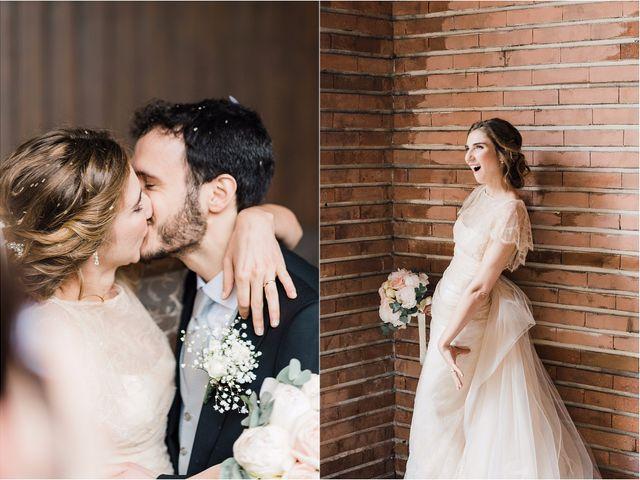 Il matrimonio di Matteo e Giulia a Milano, Milano 31