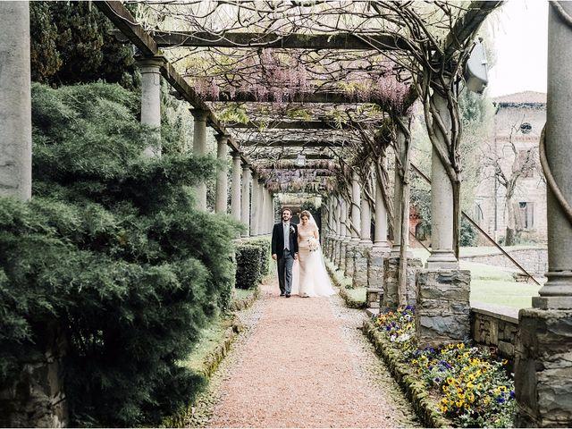 Il matrimonio di Matteo e Giulia a Milano, Milano 33