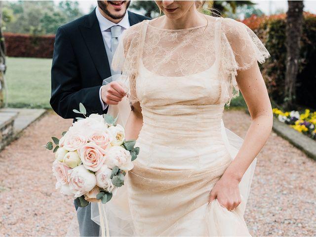 Il matrimonio di Matteo e Giulia a Milano, Milano 34