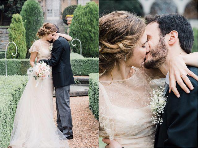 Il matrimonio di Matteo e Giulia a Milano, Milano 35