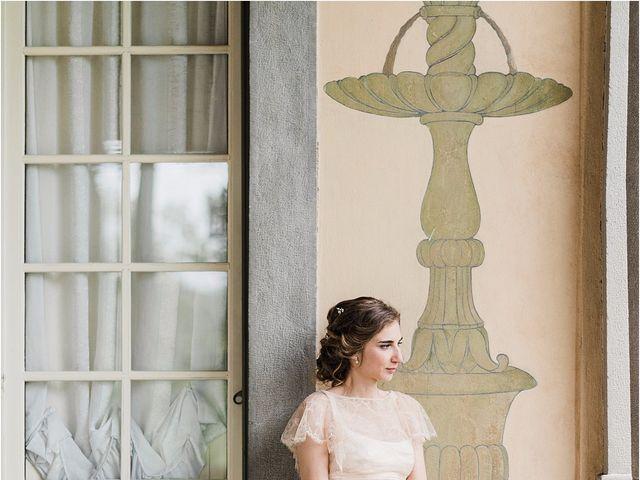 Il matrimonio di Matteo e Giulia a Milano, Milano 36