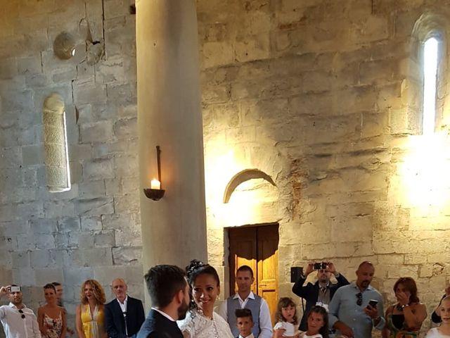 Il matrimonio di Daniel e Margherita  a Pratovecchio, Arezzo 3