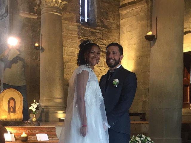 Il matrimonio di Daniel e Margherita  a Pratovecchio, Arezzo 6
