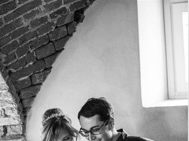 Il matrimonio di Danilo e Francesca a Buttigliera Alta, Torino 5