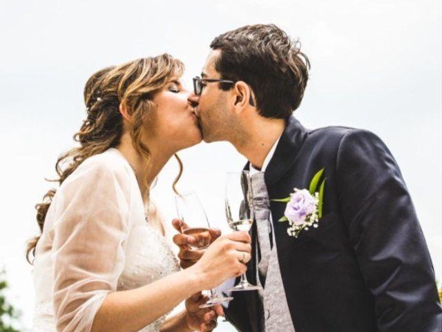 Il matrimonio di Danilo e Francesca a Buttigliera Alta, Torino 6