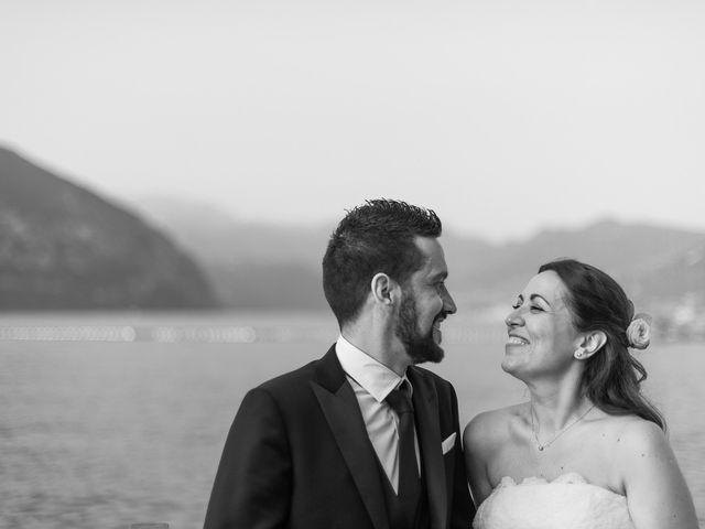 Le nozze di Alessia e Giorgio